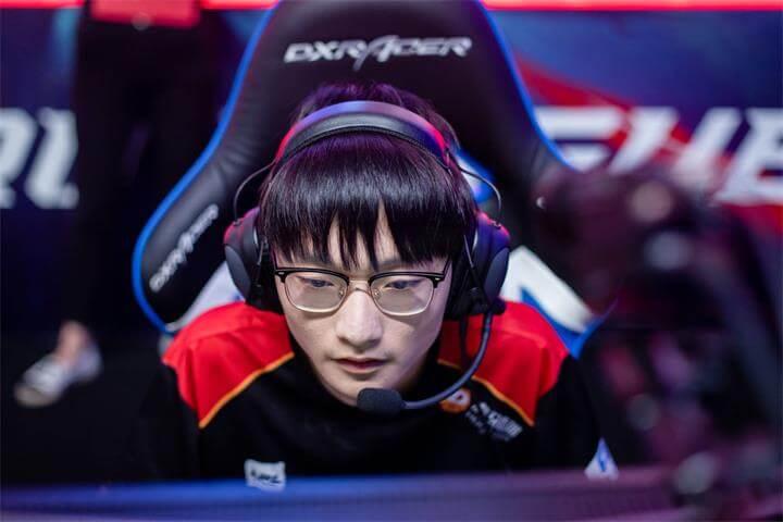 """夏季赛专访FPX Tian:""""夏季赛表现更稳定,我选自己作为FPX队内的MVP"""""""